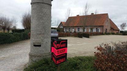 Restaurant 't Hof van Beke staat te koop