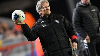 """Antwerp op één punt van play-off 1, Bölöni: """"Er is geen wondermiddel om efficiëntie terug te vinden"""""""