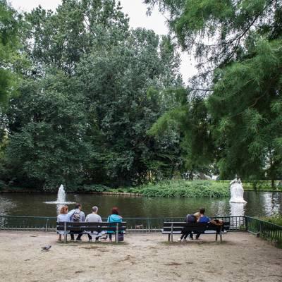 Boomparken grote winnaar subsidiecompetitie West