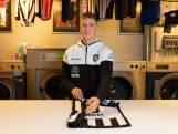 Verdediger Mats Knoester voelt zich thuis bij Heracles: 'Is er een andere ploeg met een boekenclub?'