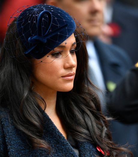 """""""Un message fort"""": en évoquant sa fausse couche, Meghan Markle brise un tabou au sein de la famille royale"""