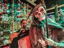 'Gewoon' Halloween, coronacrisis of niet