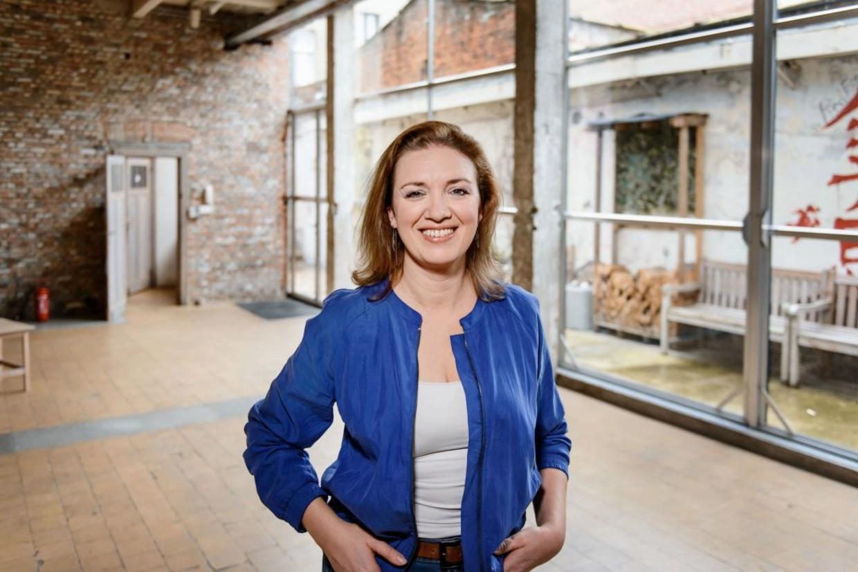 Freya Piryns haalde de op één na meeste voorkeurstemmen op de Groen-Kamerlijst in Antwerpen.