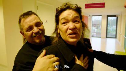 Mama Els uit 'Don't Worry Be Happy' kreeg goed nieuws, maar is intussen palliatief