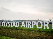 Elburg en Oldebroek ook naar Kamer vanwege Lelystad Airport