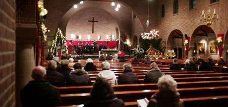 Kerk in Albergen gaat dicht; bezoekersaantallen in 10 jaar meer dan gehalveerd