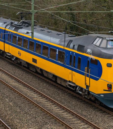 Werkzaamheden aan sporen station Zwolle, veel overlast in juli