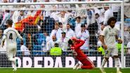 """""""Courtois niet de muur die men verwachtte"""" en """"Lopetegui bleef verbijsterd achter na vertrek Ronaldo"""": Spaanse pers over nachtmerrie Real"""