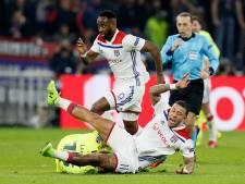 24 schoten voor Barcelona in Lyon, maar geen goals in heenduel