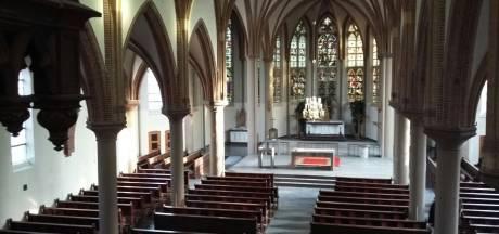 Ineens is lege kerk nauwelijks meer een zorg in Deventer