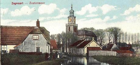 Stuur jij nog kaartjes, bijvoorbeeld met de groeten uit Zoetermeer?