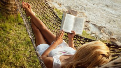 Blonde en roodharige types moeten bijkomende maatregelen treffen om zich te weren tegen zonnebrand