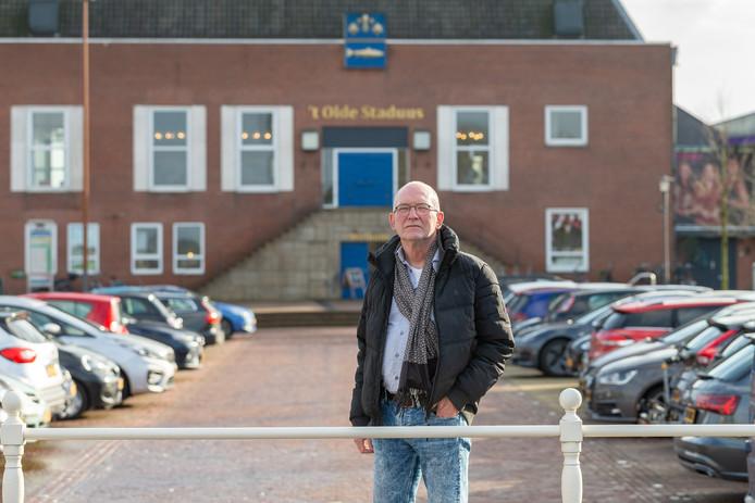Namens de PvdA is  de ervaren politicus Harrie Rietman de beoogde nieuwe wethouder in de gemeente Zwartewaterland. Hij was al wethouder in de voormalige gemeente Genemuiden.