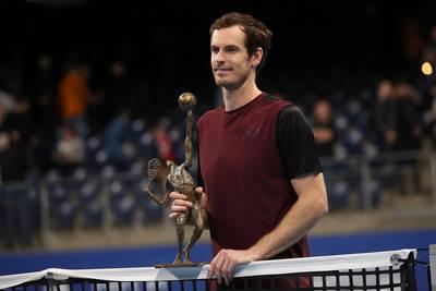 Le tournoi ATP d'Anvers maintenu, le Masters Next Gen annulé