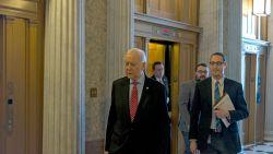 'Government shutdown' in de VS is van kracht: Trump geeft Democraten de schuld