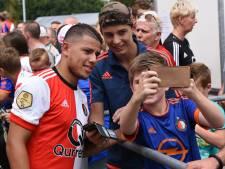 SDC Putten ontvangt Feyenoord én  Ajax binnen acht dagen