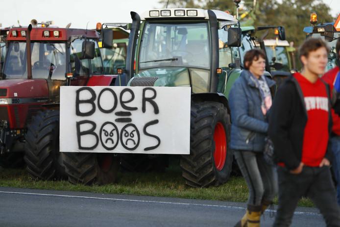Boer = Boos