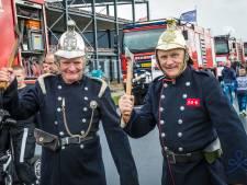 Elburger brandweerevenement krijgt internationale trekjes