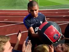 PSG sorteert met huur voor op megatransfer Mbappé