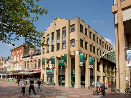 Werknemers Holland Casino Eindhoven staken zaterdag vanaf 19.00 uur