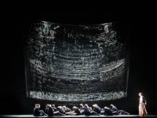 Bewegend kunstobject heeft hoofdrol in Monteverdi's L'Orfeo van Nederlandse Reisopera