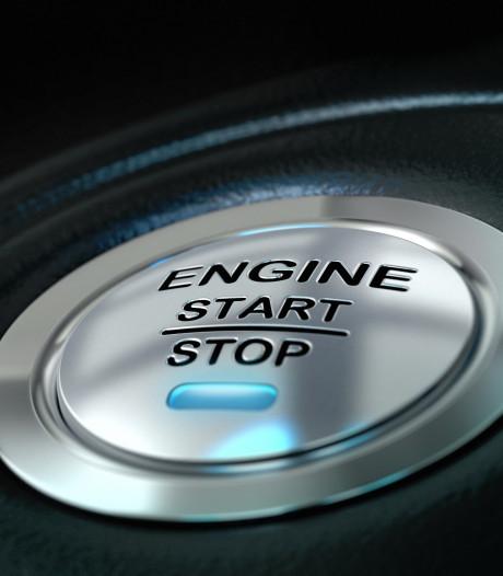 Moet een elektrische auto geen geluid maken?