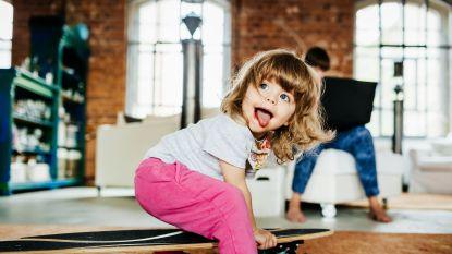 Wat als jouw kind niet wil spelen met het kind van vrienden?