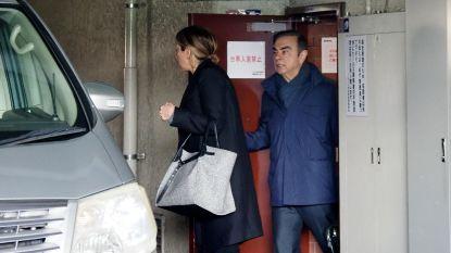 Nieuwe aanklacht tegen gewipte Nissan-baas, nu wil hij zijn kant van het verhaal doen