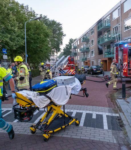Eerste bewoners keren terug naar complex in Vlissingen waar explosie plaatsvond