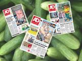Komkommertijd bij de krant: fabel of feit?