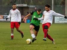 Voetbal in Breda-Noord zit in zwaar weer