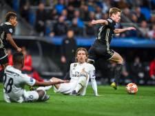 Podcast | Real Madrid - Ajax: 'Mooiste wedstrijd ooit in mooiste stadion ooit'