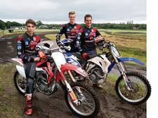 MC Gerrits zelf op zoek naar motorcrossbaan