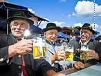 Duitser gaat het liefst naar Zeeland