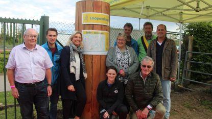 Sportdienst Lede en Sport.Vlaanderen helpen lopers in zoektocht naar trage onverharde wegen
