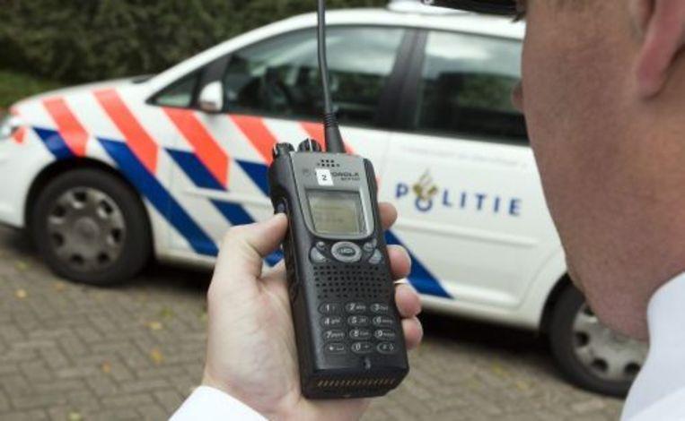 Volgens de politie is het opnieuw onrustig in Culemborg. Foto ANP Beeld