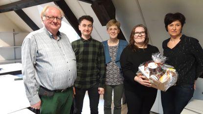 Beersel geeft zeven jaar ervaring integratiedienst door aan Noorwegen
