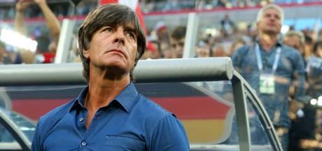 Löw: Neuer is bij ons de nummer één