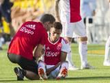 Ajax moet uitgevallen Neres mogelijk missen tegen Kiev