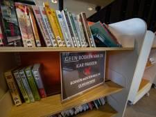 Compensatie voor lezers van Flevomeerbibliotheken, niet voor leden van de Kamper bibliotheek