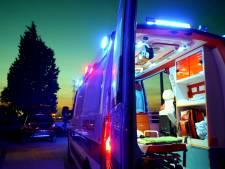 Une personne blessée par balles à Malmedy