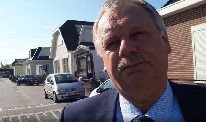 Wethouder Albert Holtland wil een specialistisch onderzoek naar woonwagenstandplaatsen, de rest van het college niet.