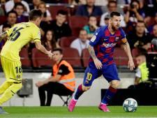 Voetbal Vandaag | Erop of eronder voor Barcelona op bezoek bij Villarreal
