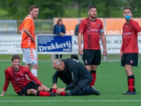 'Last minute-transfer': SC Bemmel haalt verdediger uit Didam