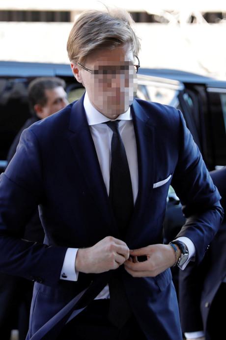 Nederlandse advocaat loog tegen FBI in Ruslandgate