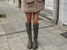 Ces bottes Zara à moins de 50 euros que tout le monde s'arrache