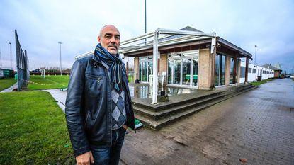Voetbalclub KSV Jabbeke gaat nu toch camera's installeren na nieuwe inbraak