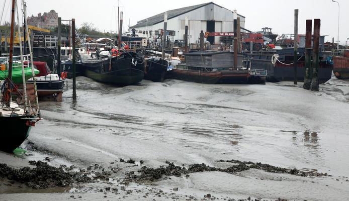 In de haven van Walsoorden wordt geïnvesteerd.