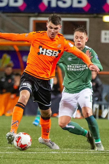 Samenvatting | FC Volendam - Jong PSV