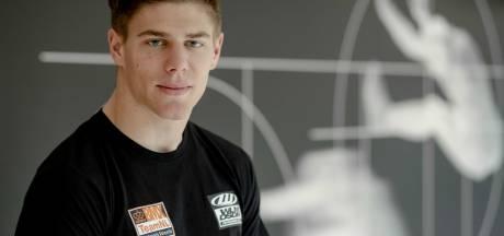 Virusinfectie weerhoudt Niek Kimmann van deelname aan NK fietscross. 'Nee, het is geen corona'